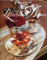 La grande vie d alexandre dumas for Alexandre dumas grand dictionnaire de cuisine