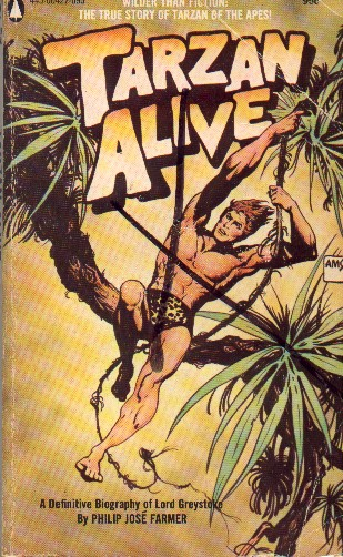 Think of it as Tarzan: the True Hollywood Story.